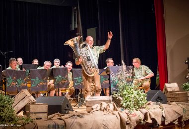 19 juin 2019 – Fête de la musique Zornwind (Musikfescht)