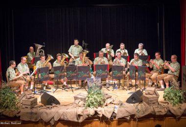 14 octobre 2018 – Concert annuel de musique traditionnelle HOCHFELDEN