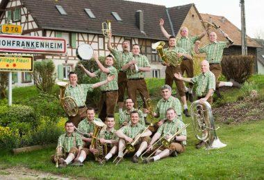 15 juin 2018 – Fête de la musique Zornwind (Musikfescht)