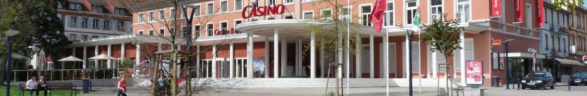 CasinoNieder