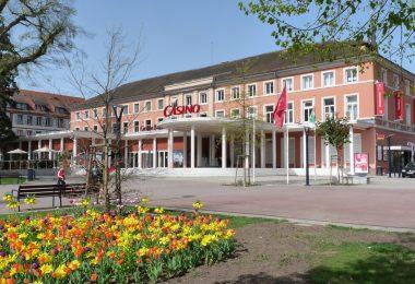 1 septembre 2019 – Concert au casino de Niederbronn