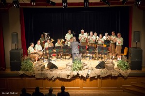 Concert 2016 Hochfelden